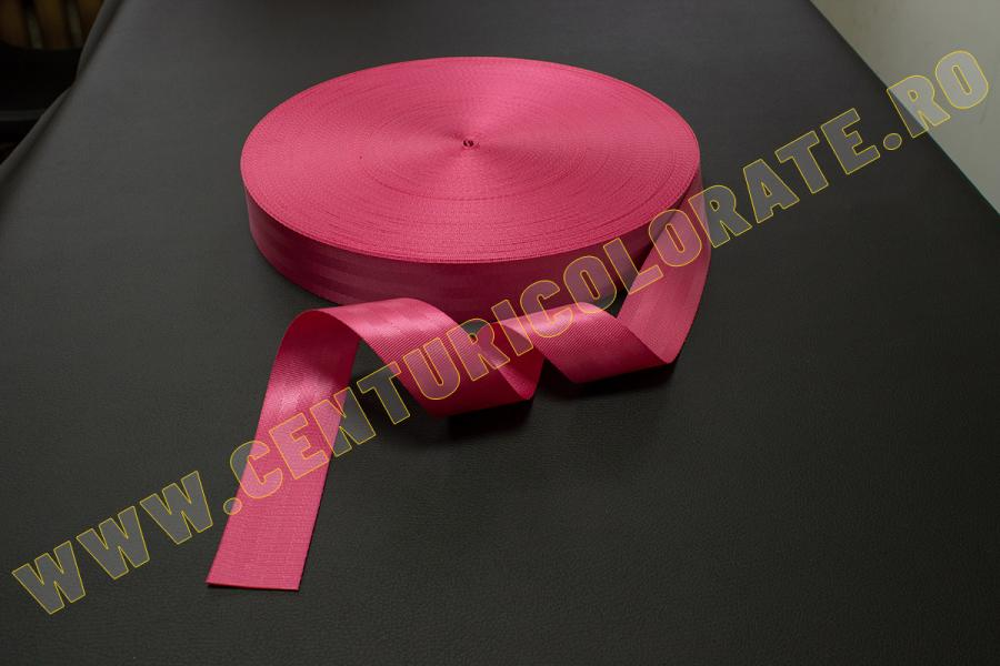 Centura siguranta roz Peugeot 3008